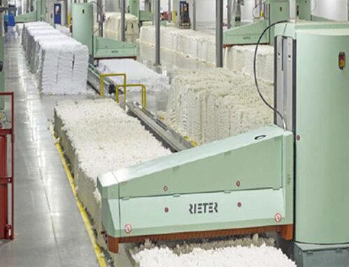 بهینه سازی و بازسازی سیستم کنترل ماشین Unifloc